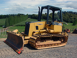Contact Steve Amrein Earthmoving in KatiKati.